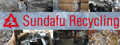 Sundafu Recycling Inc